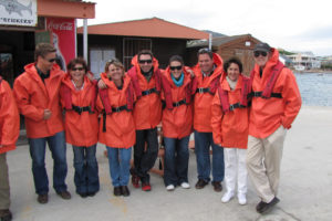 Members of the Londolozi Family