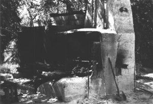 Orginal Londolozi Donkey Boiler circa 1980