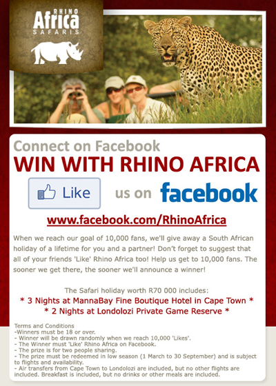 Win-a-trip-to-Londolozi-Game-Reserve-RhinoAfrica-Mannabay-Cape-Town-Kruger-National-Park-Sabi-Sands-Game-Reservefacebook-compo