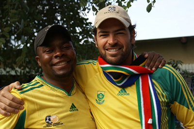 South African Unity