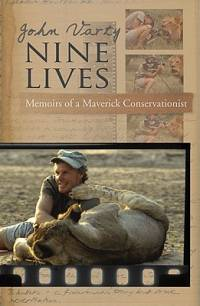 Nine Lives Book Cover