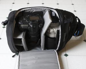 Photographic Bag