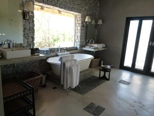 Private Granite Suites Room 2 by Beth Shak