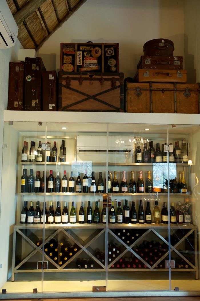 The Wine Cellar at Pioner Camp 1926 - Ryan Graham