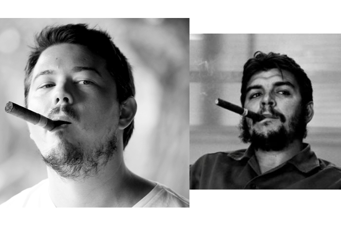 Wade Williams - The Che Guevara