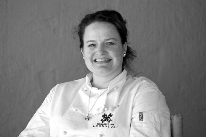 Anna - Executive Chef