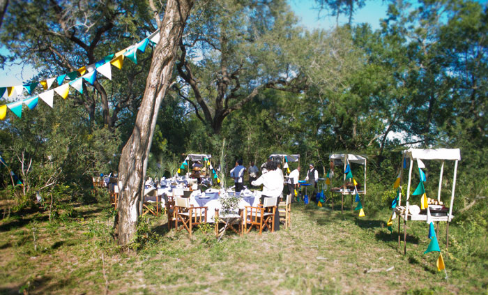 The Londolozi Easter Market