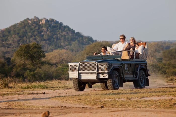 Honeymoon Safari