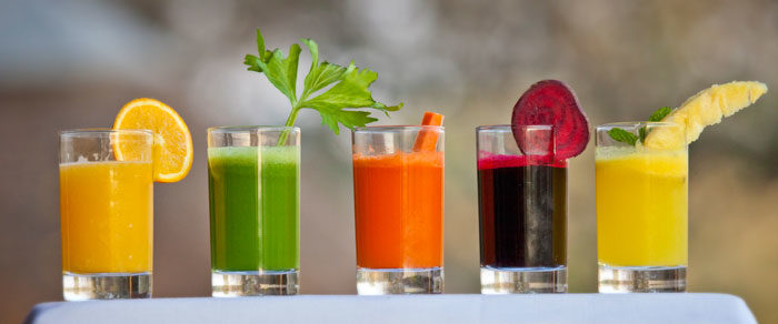 Juices-in-a-Row