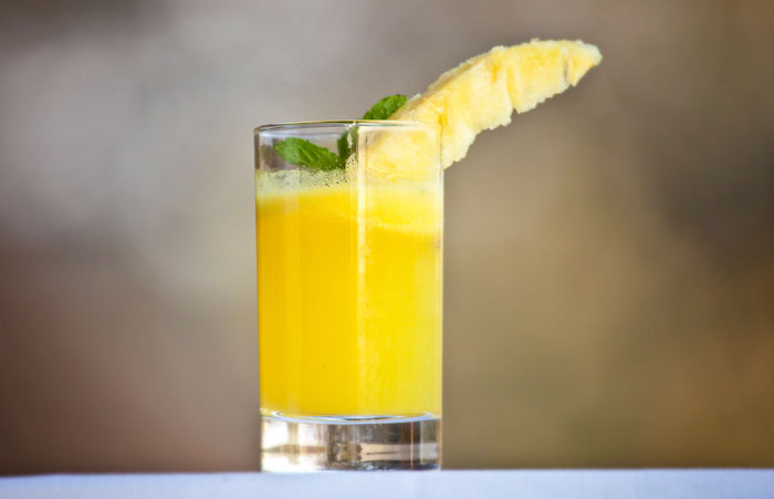 Pineapple-Juice