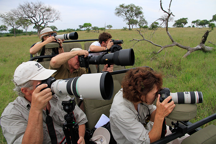 December has been a truly magical time for photographers here at Londolozi.