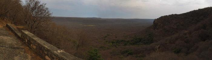Ranthambore National Park