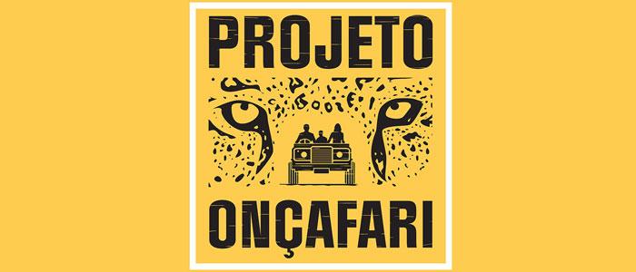 Projeto Oncafari