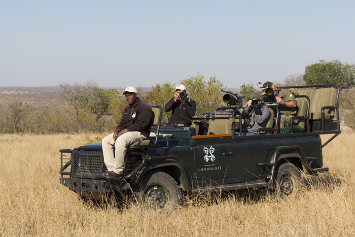 Specialised Photographic Safari
