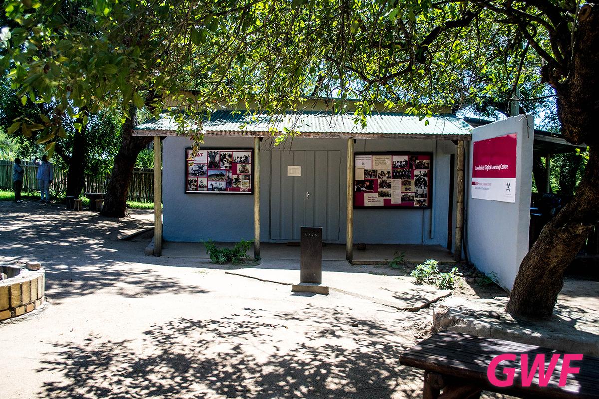 Londolozi Digital Learning Centre