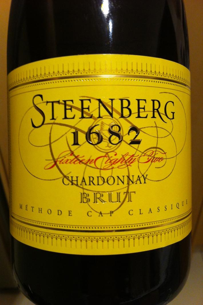 Steenberg Chardonnay Brut