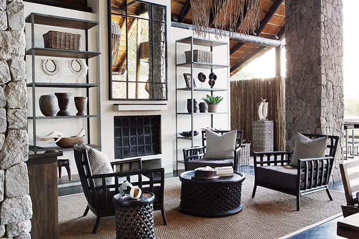 Granite Suites Lounge