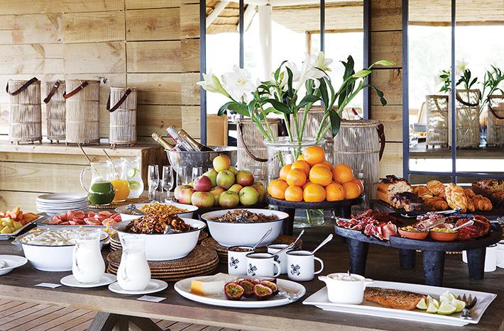 Founders Breakfast Buffet