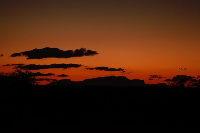 Sunset by Rich Laburn
