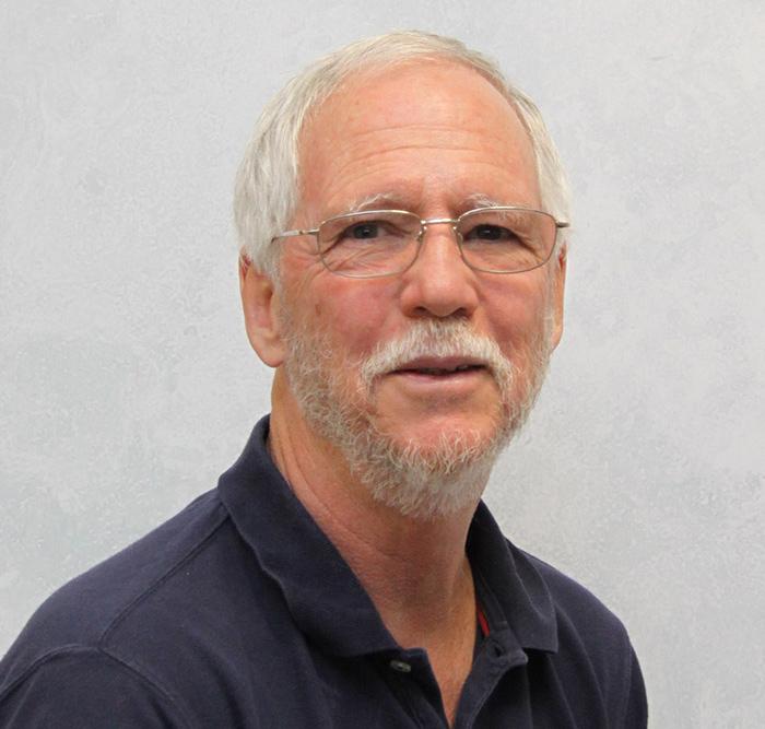 Professor Don Kurtz