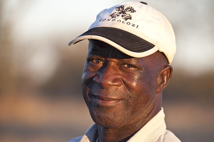 Elmon Mhlongo