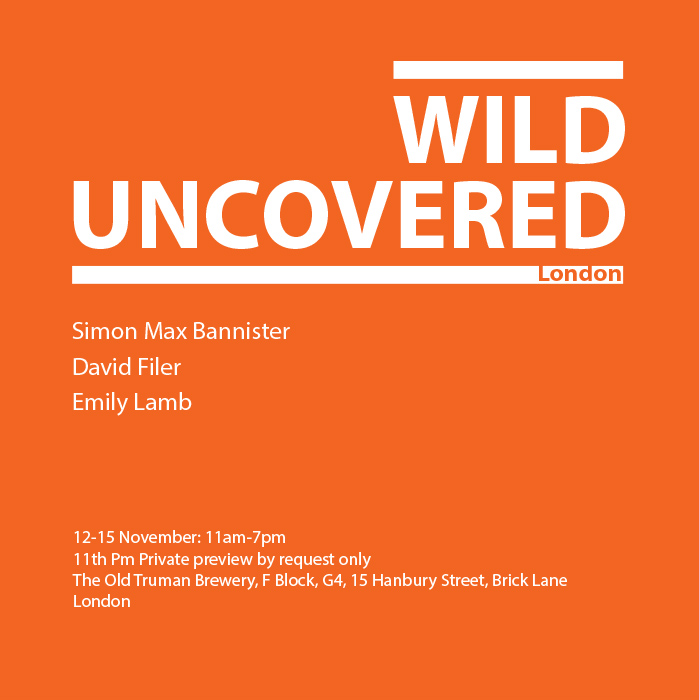 Wild Uncovered Title copy