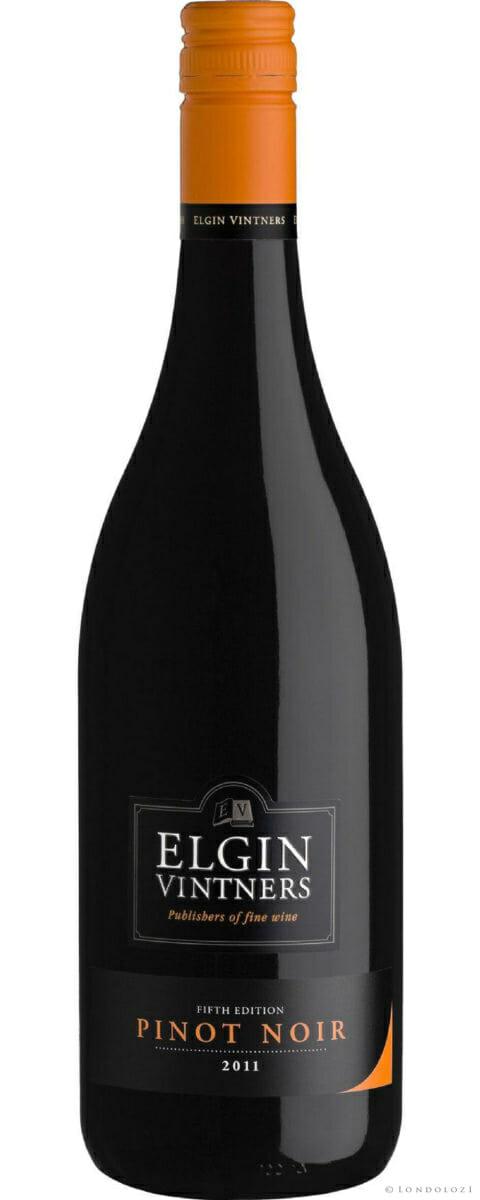 Elgin Vintners Pinot Noir1
