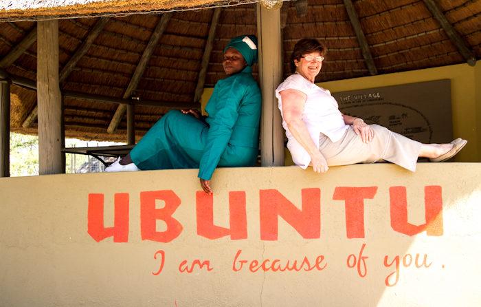 Gogo Mo Ubuntu