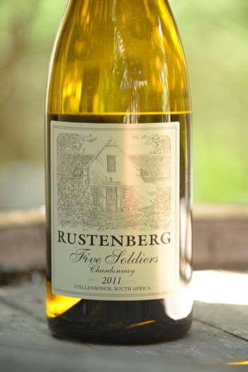 Rustenberg Five Soldiers (1 of 1)