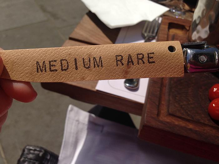 maze knife