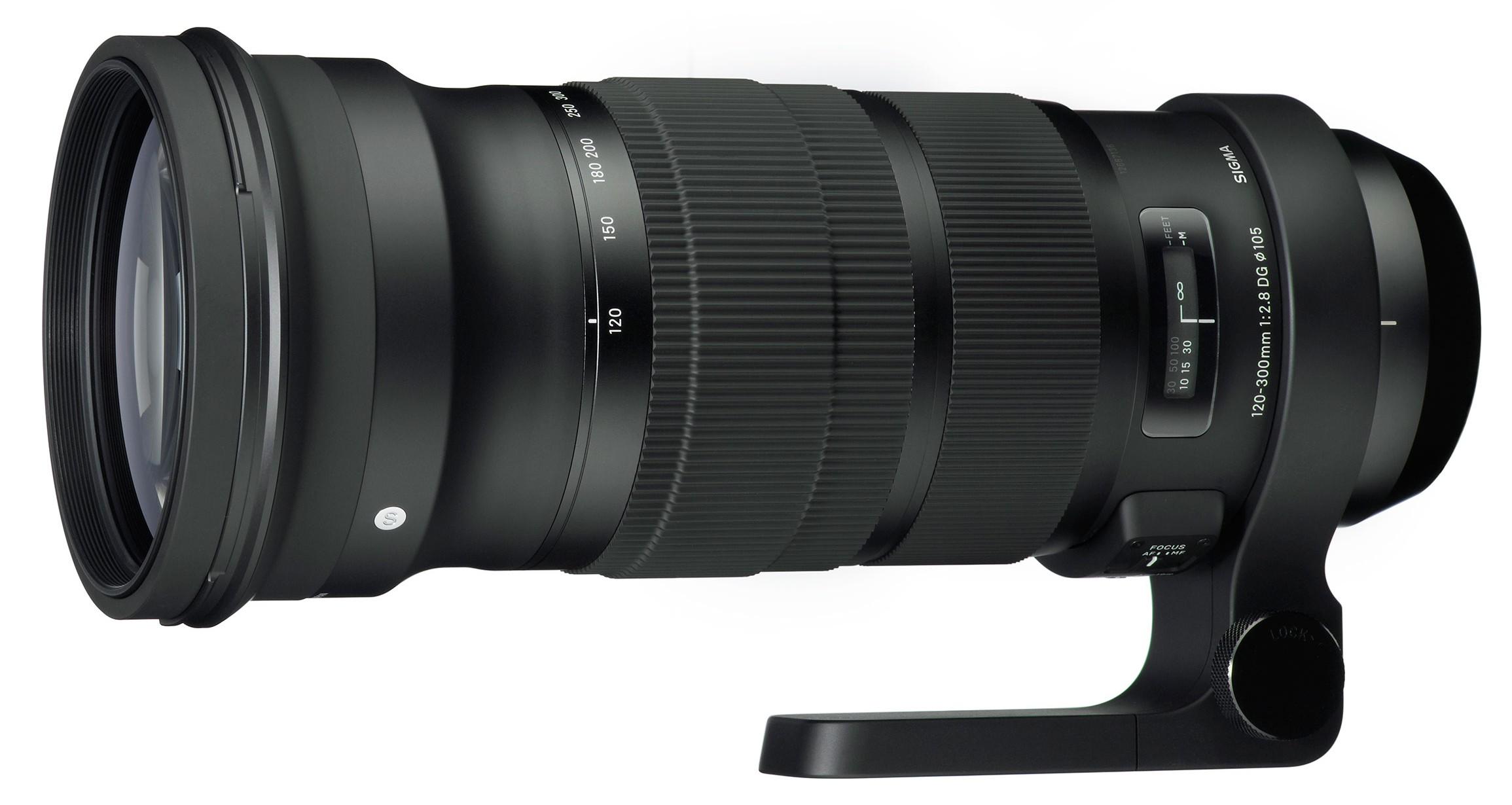 Sigma-120-300mm-f2.8-DG-OS-HSM