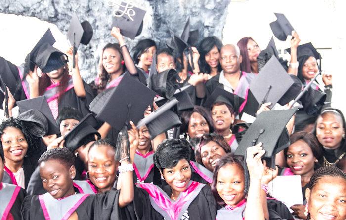 Graduation - GWF