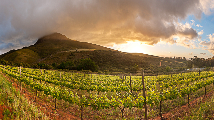 Keermont Estate