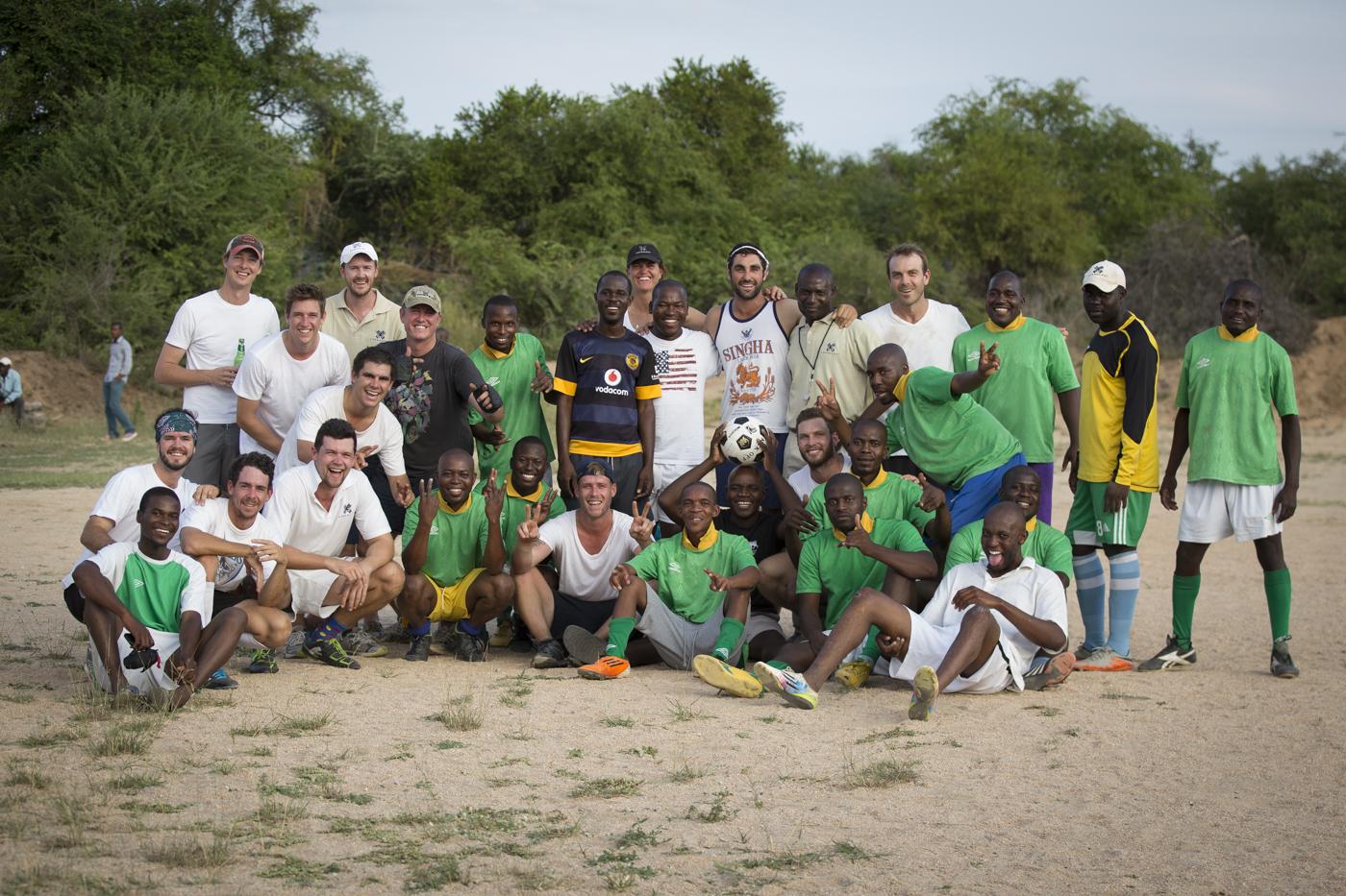 Teams Soccer