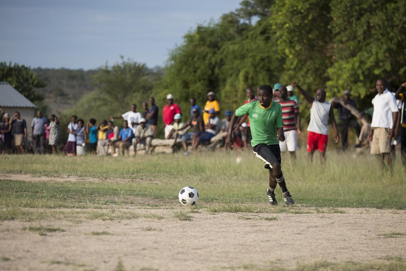 Reason Soccer