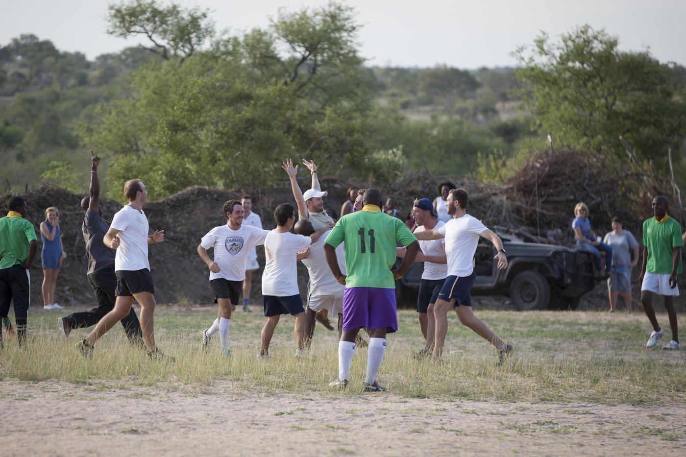 Duncs Celebrate 3 Soccer
