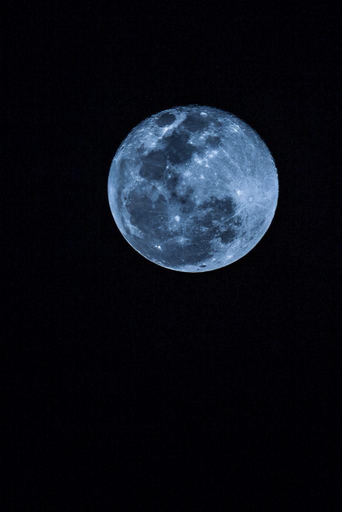 moon, TMP