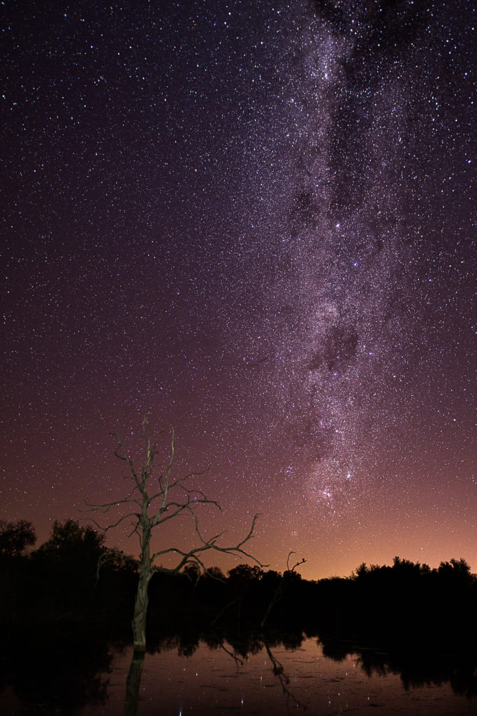 Star-milkyway