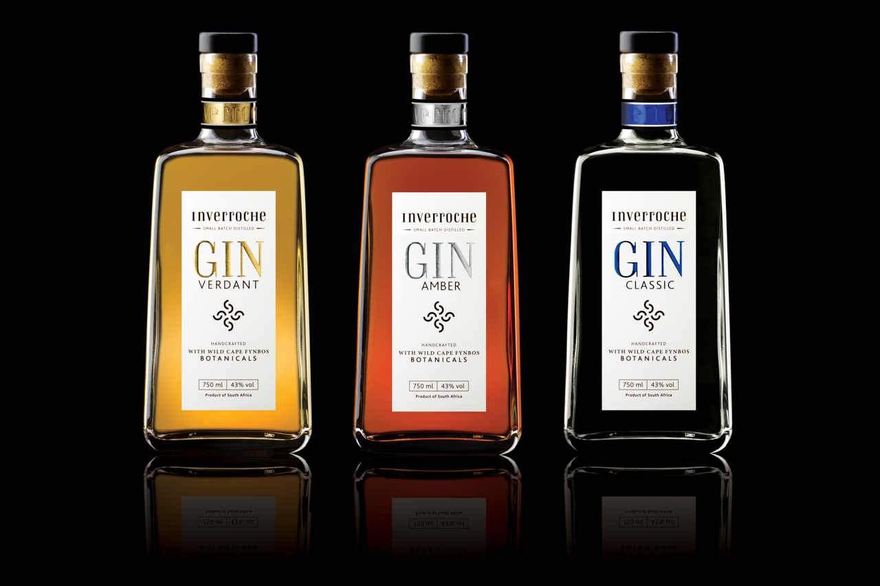 The ultimate gin pairings on safari londolozi blog for Best mix with gin