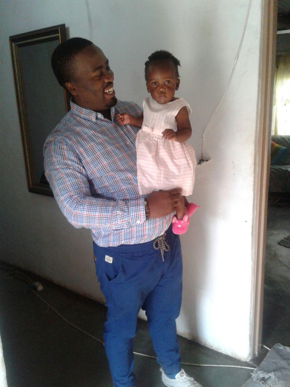 ntando-daughter