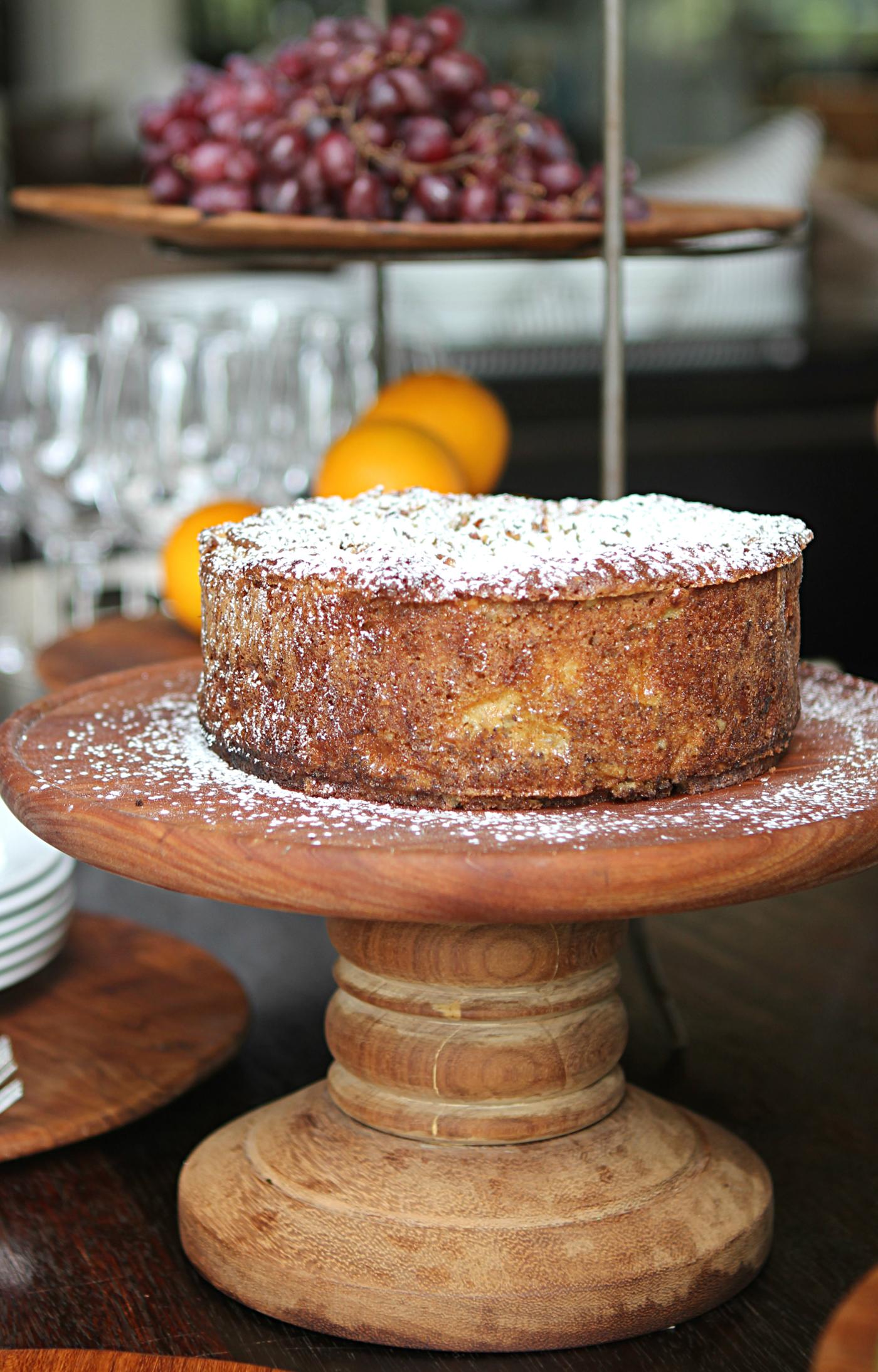 Apple Cake Tea Room Hours