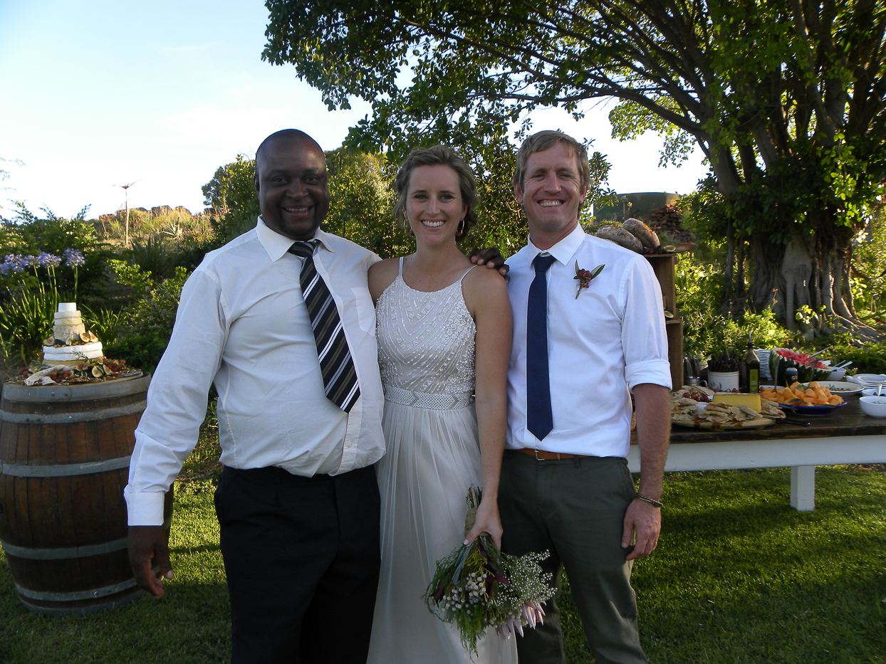 Life Rex Jess wedding