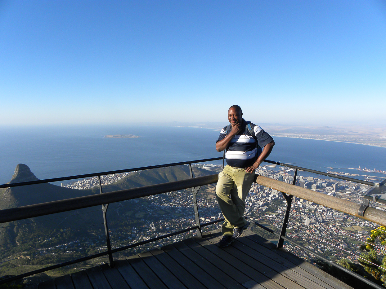 Life Cape Town