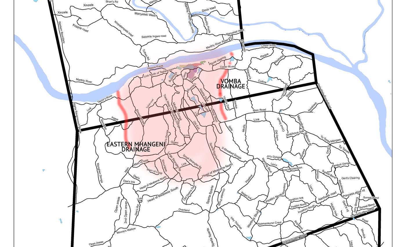 Mashaba-Territory