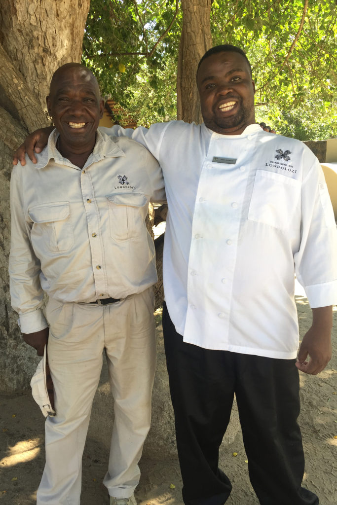sipho and judas ngomane