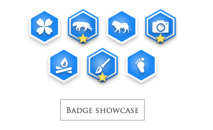 Londolozi-Live-Badge-Showcase