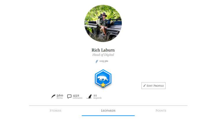 Londolozi Live Profile