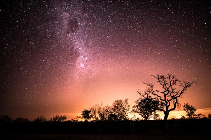 Milky Way Amanda Ritchie No Wm