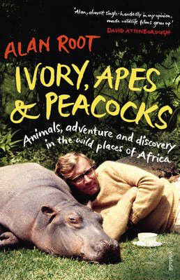 Ivory Apes And Peacocks