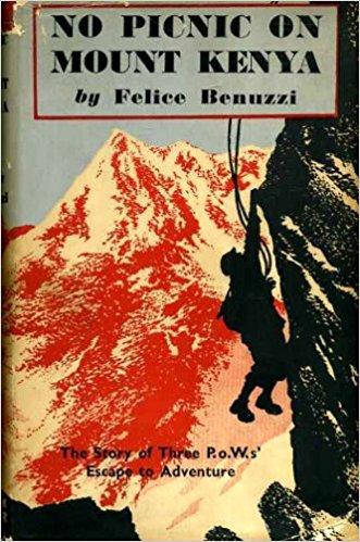 No Picnic On Mt Kenya